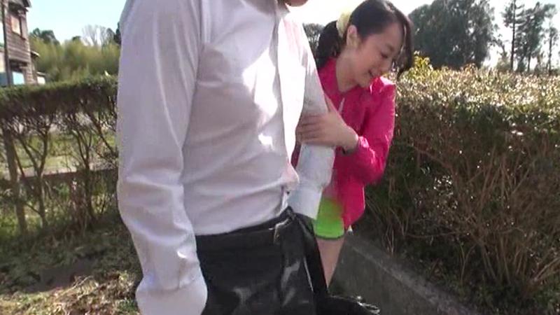 ジョギング中に野ションしてる所を息子の同級生に見つかり痴漢輪姦された母親たち