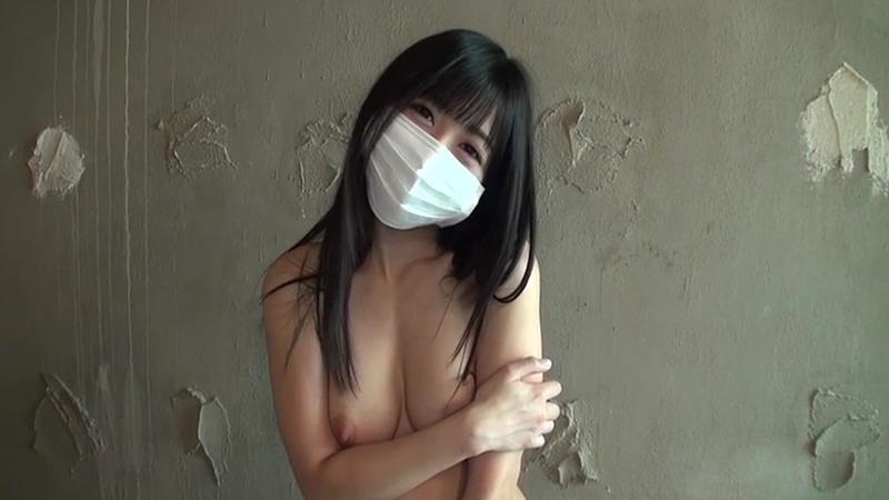 素人裸マスクコレクション