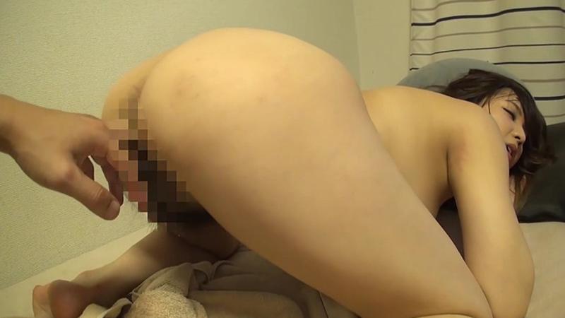 軟派即日セックス Mさん(23歳) パチンコ店店員
