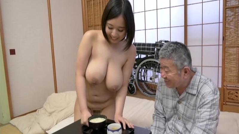 はだかの訪問介護士 塚田詩織