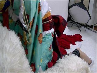 ★スカートの中への誘い★vol.64