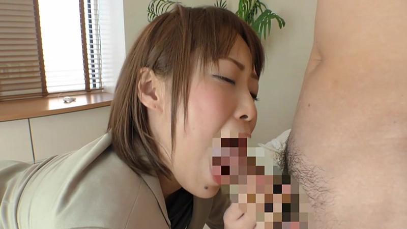 Haruna(警備会社法人担当営業)(ORETD-109)