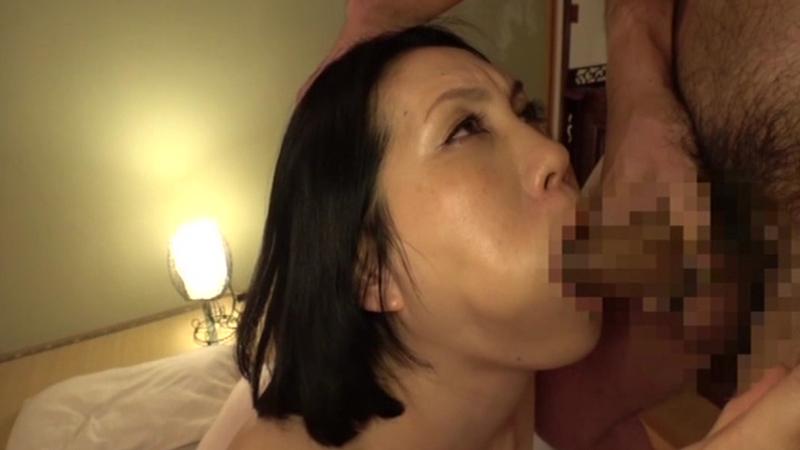 夫の連れ子に犯される義母 / 清瀬文香 44歳
