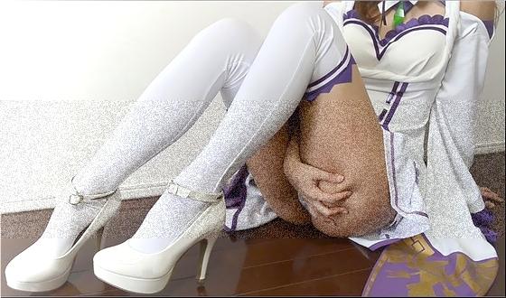 エロ・COS☆166