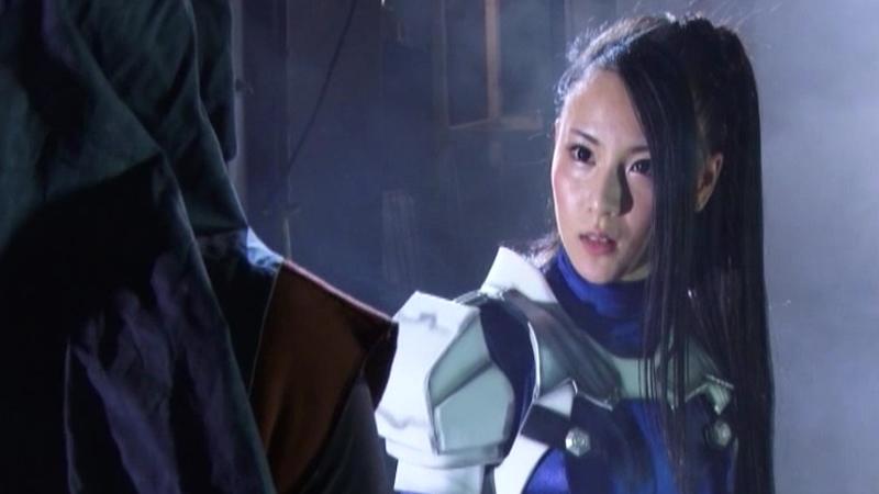SUPER HEROINE アクションウォーズ09 バウンティーハンター レムリナ
