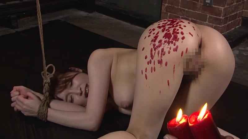 レイプ拷問 姦犯