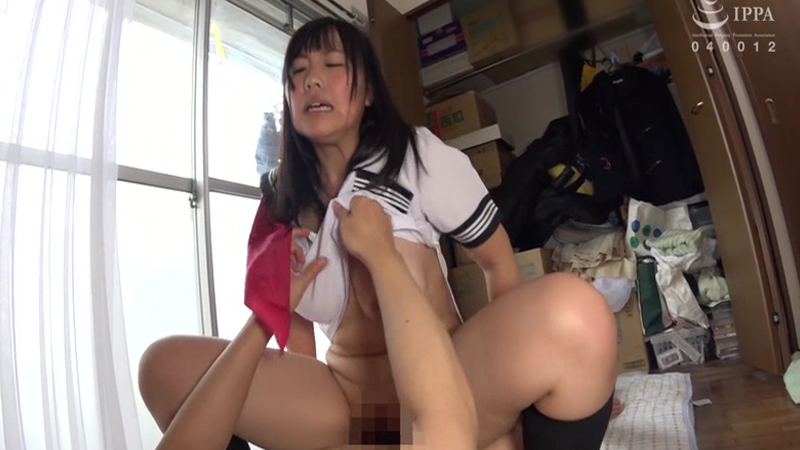 [おっぱいデカ実ちゃん]ド素人JKまとめ!!総集編240分4人分