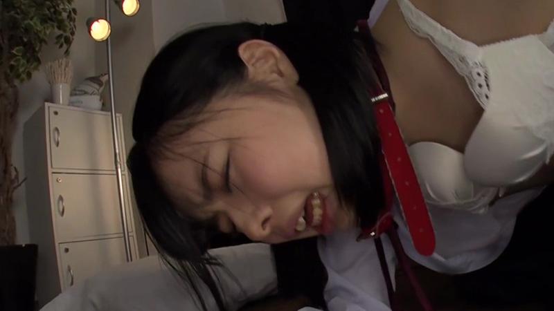 ゆなちゃん(バレーボール部部員)(ORETD-129)