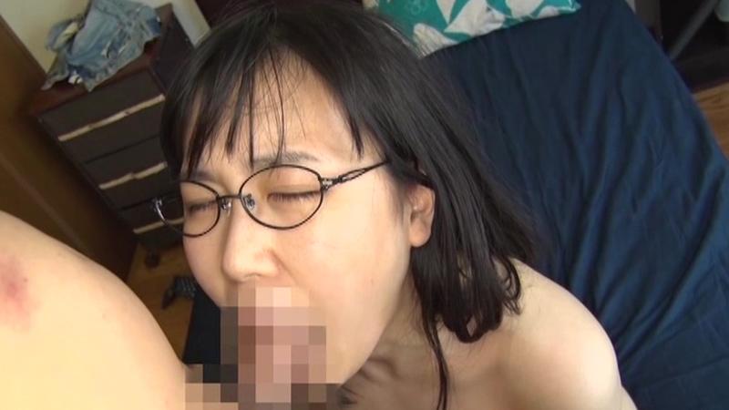 整体師を目指して勉強中のすっぴん美少女はおじさん好きの変態M女でした。 (えな20歳)