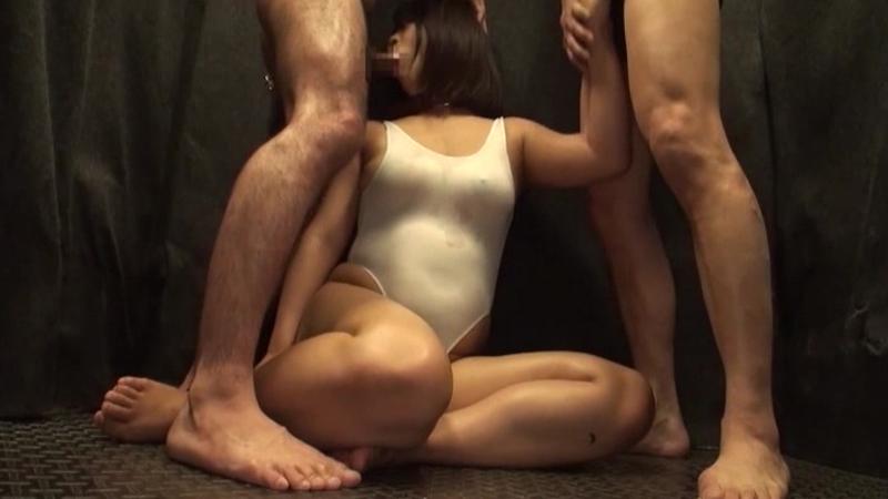 巨乳 エロボディ女子校生 Icupで100cm 中出し生パコ!