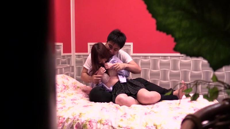 このJKを脅迫してビデオ作りました 示談性交 FILE10 愛瀬美希