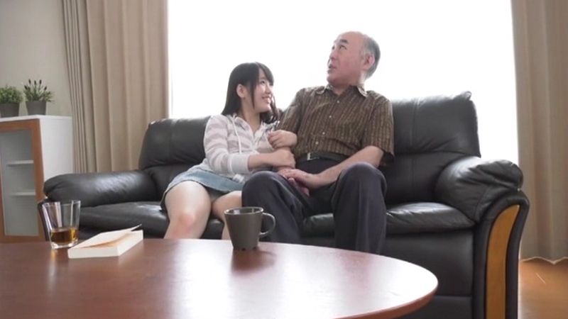 うちの娘、家ではブラジャーを着けないので、父としてはちょっと困ってます… ココちゃん 七菜原ココ