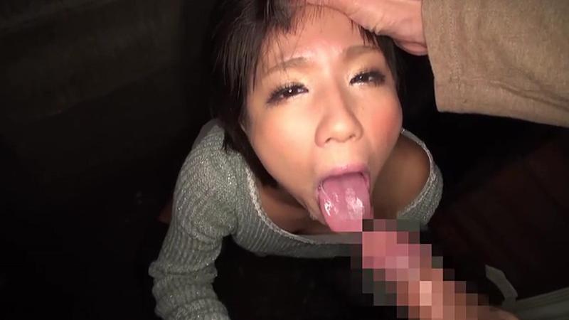 REAL 喉奥凌辱イラマチオ BEST3