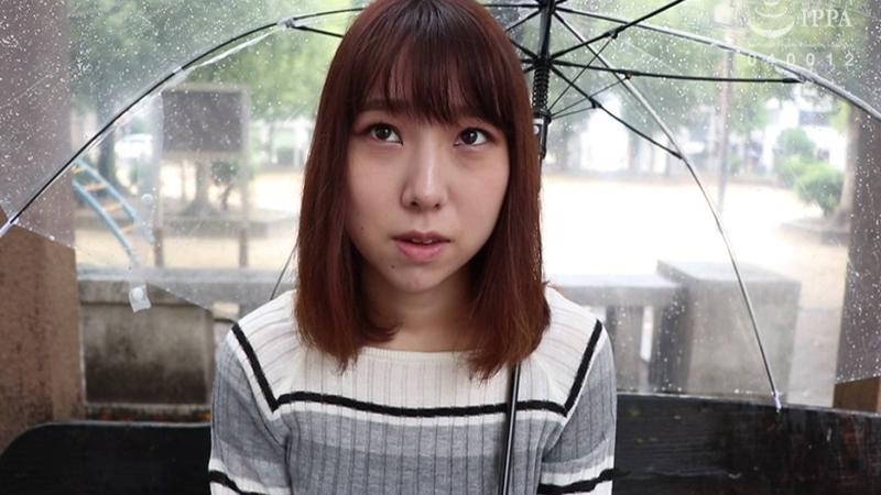 「処女の君に会いに大阪まで来ました」関西弁の可愛い地味子ちゃんAVデビュー 綿谷真希