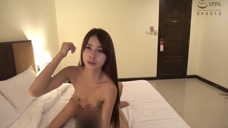 アジアの逸材を求めて… ガリ細貧乳タイ少女3名