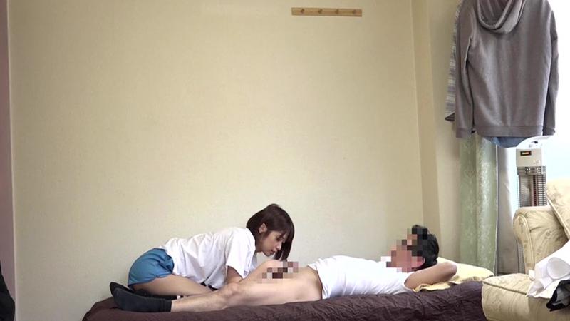 専属女優が神対応!あなたの自宅に突撃訪問。 川上奈々美