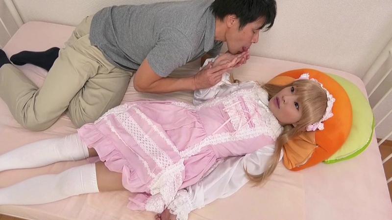 人形あそび 初芽里奈