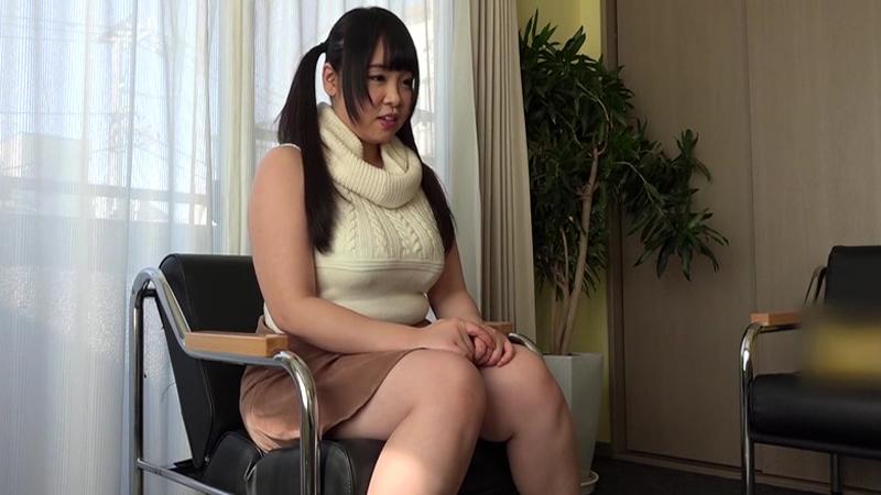 初めての上京/道産子田舎っぺ爆乳娘発掘/マコちゃん/19才/I寄りのHカップ
