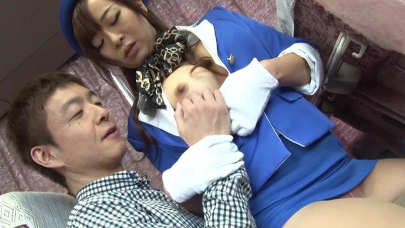 淫語バスガイド KAORI