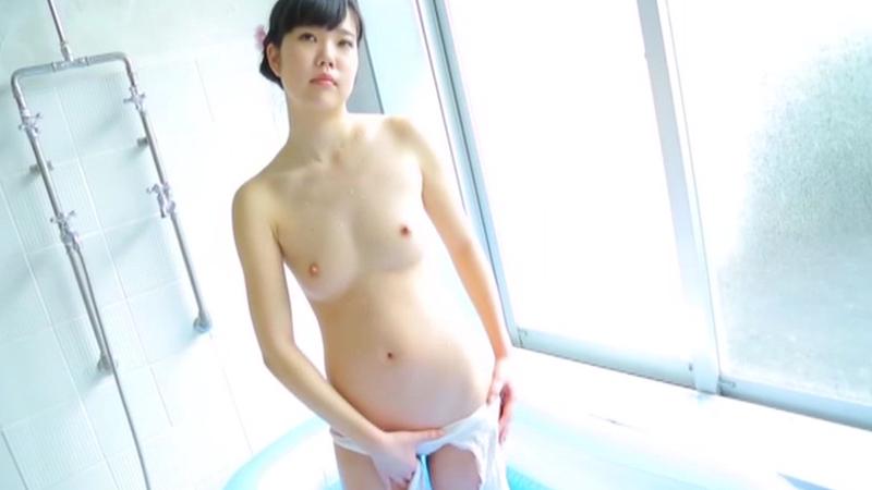 優陽にこ 180cm・高身長グラドル衝撃ヌード解禁!