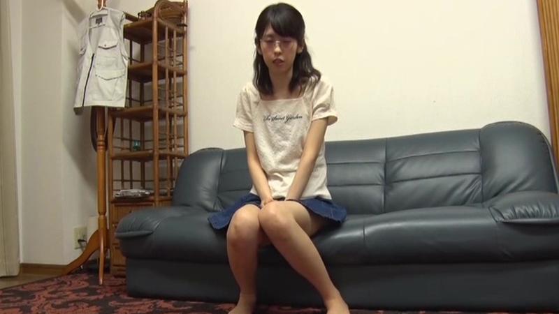 究極スレンダーAカップ美少女 ともか21歳