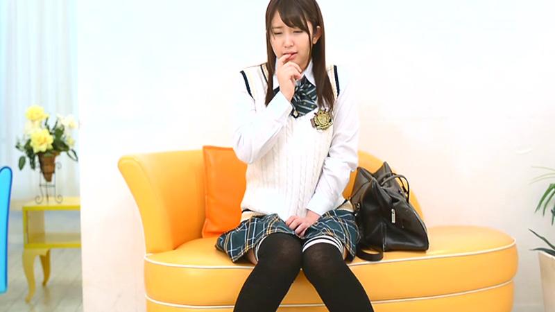 お兄ちゃんが大好きで排卵が止まらない妹 浅田結梨