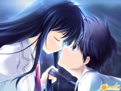 キスと魔王と紅茶 ~Kiss×Lord×Darjeeling~  [ ま~まれぇど ]