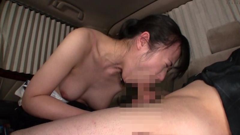 人妻ナンパ特別編 フェラチオ美人大特集