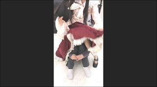 ★着衣遊び★vol.13