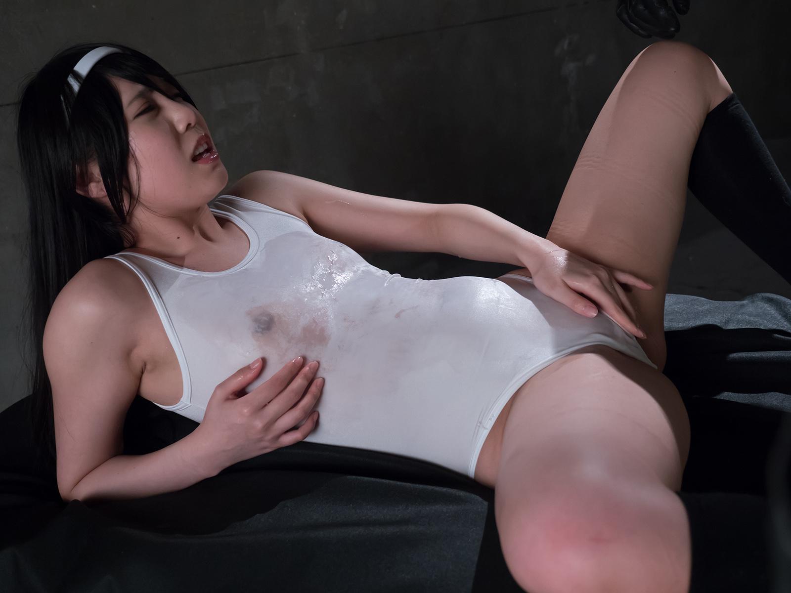 妄想!コスプレ緊縛調教自慰行為4