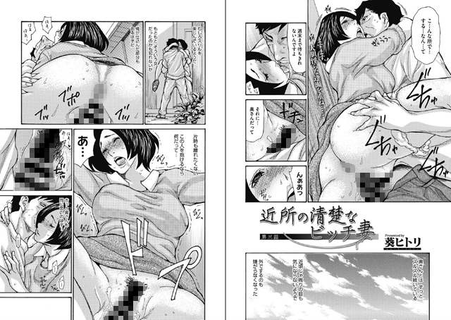 コミックメガストアDEEP 【Vol.015】【新作】【スマホ対応】