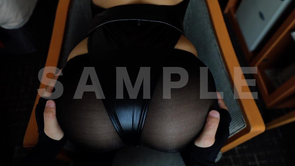 Sex Friend 52「OGF Vol.3 静謐のハ◯ン編」