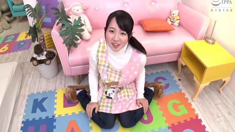 現役保母さん風俗嬢 松田真奈【マルチデバイス対応】【スマホ対応】