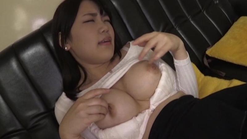 大情熱SEX 番外編 ポルチオ志願の女 持田栞里