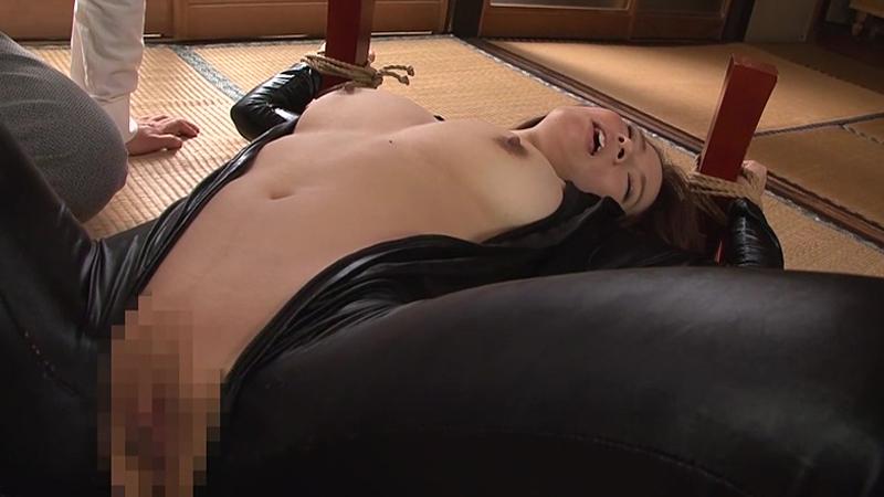 女捜査官拷問【マルチデバイス対応】【スマホ対応】