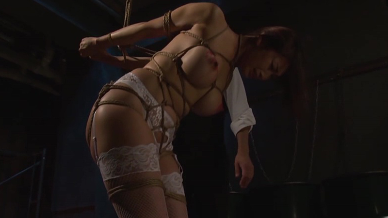 マゾ乳奴隷 巨乳女崩壊【マルチデバイス対応】【スマホ対応】