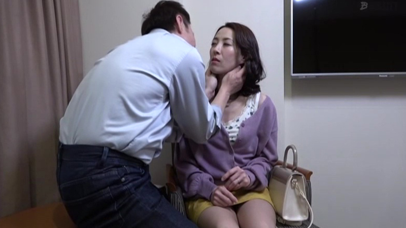 「わたし主人以外ほとんど経験ないんです」貞操を守り続けたレア妻が本気の不倫!密着セックス