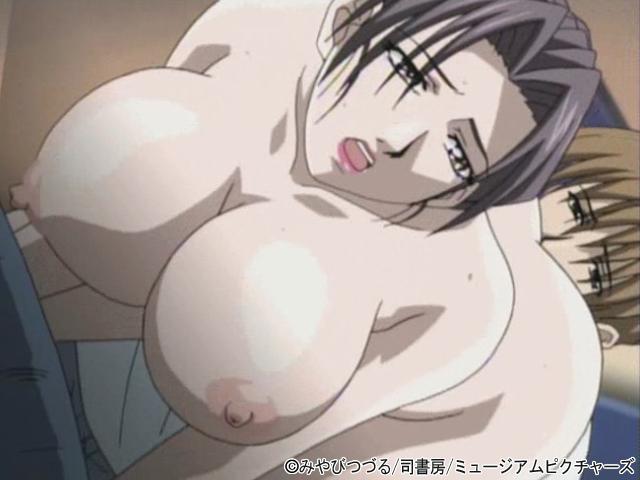 【二次エロ】艶母 taboo-2〜ハメられた人妻〜【アニメ】のエロ画像1枚目