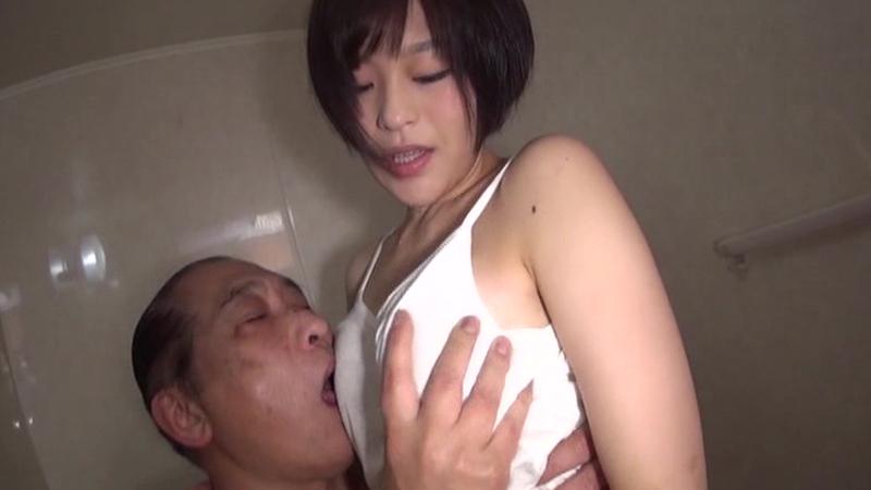 濡れ透け巨乳家出娘と同棲濃厚SEX【新作】