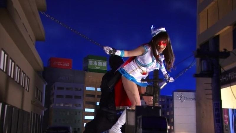 魔法美少女戦士フォンテーヌ(CYCD-02)【新作】