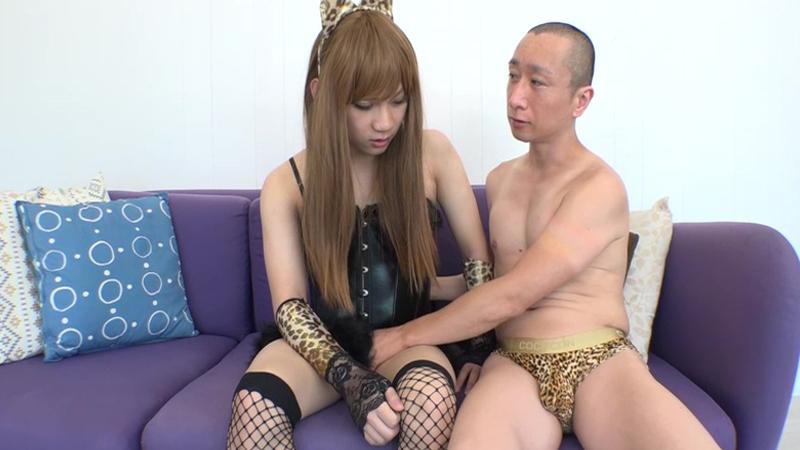 平成最後の超絶可愛い女装美少年ロリィタ AV DEBUT 高濱ねる 18才【新作】
