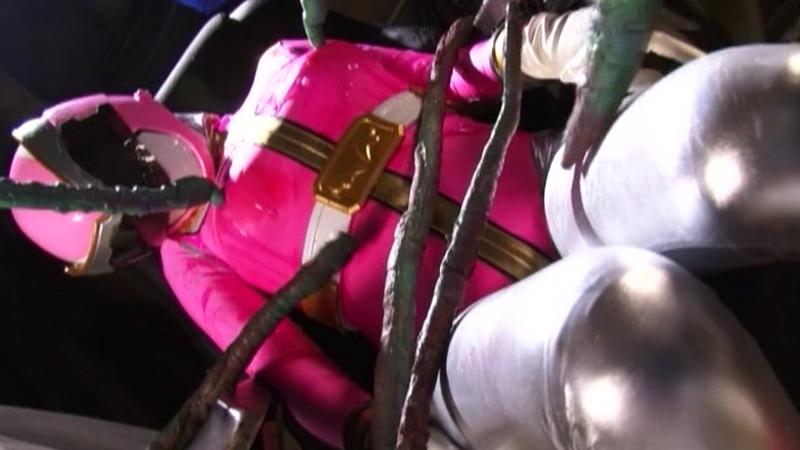 ヒロイン妊娠・乳姦・産卵・白目・アヘ顔・昇天地獄 天聖戦隊フェザーファイブ【新作】