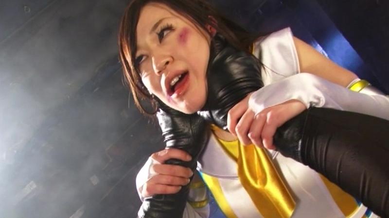 プチヒロインスーパーハードレイプ イエローシャイン【新作】【予約】