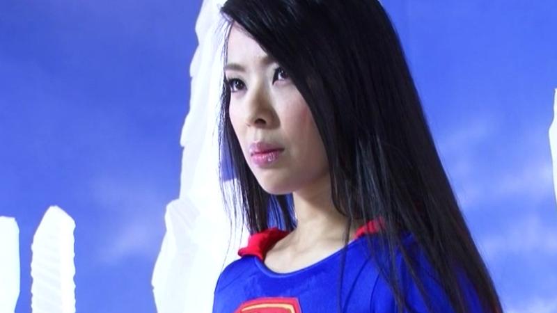 黒き魔装の誘惑3 Case of Superlady【新作】【予約】