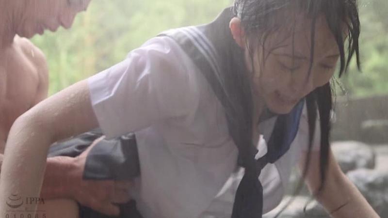 びしょ濡れ女子●生雨宿り強制わいせつ3【新作】【予約】