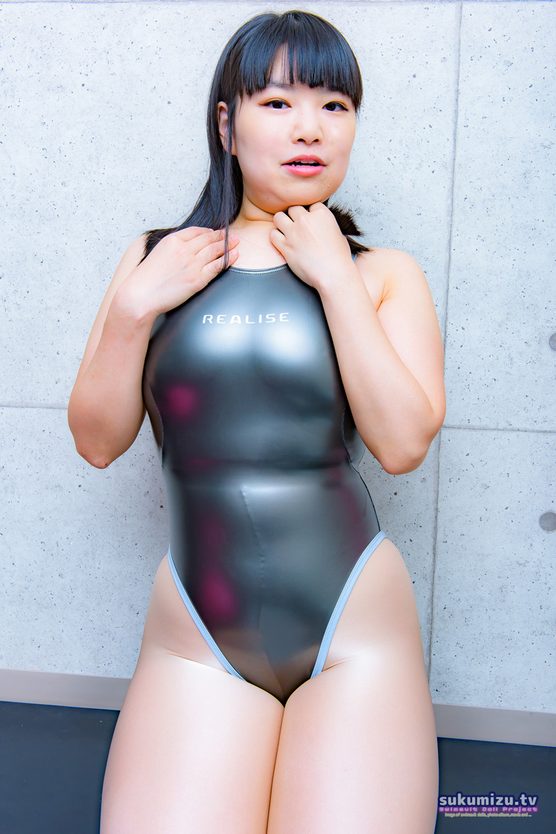 競泳水着Doll Popess Jade �U