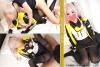 レイヤー彼女と素人カップルハメ撮り カノジョドリ! vol.022 ドールズフ〇ントライン UMP4〇編 カノジョドリ!