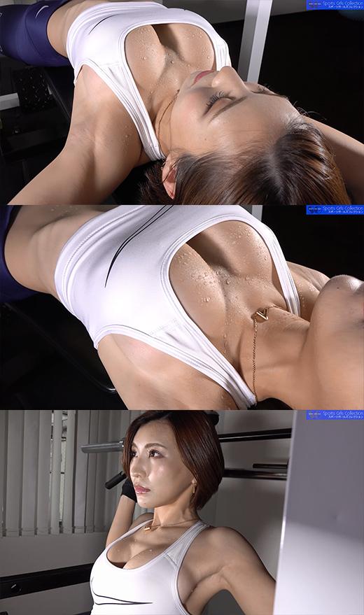 スポーツガールズコレクション011-動画版