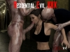Residential Evil XXX (part 1)