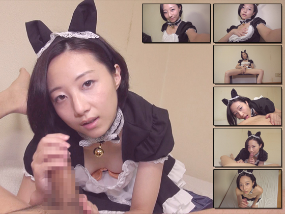 【個人撮影】SNSで繋がった女子大生Mに自撮りオナニーとフェラをさせてみた件のタイトル画像
